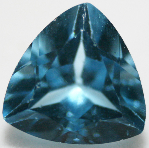 BlueTopaz Gemstone