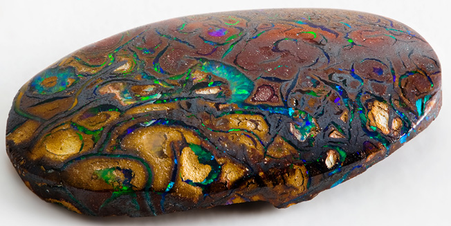 Opal Cabochon